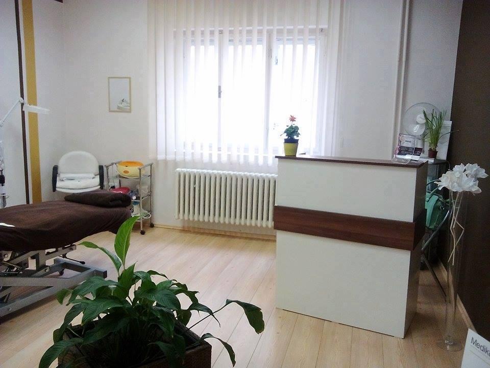 Kosmetika Pardubice, Kosmetický salon Pardubice