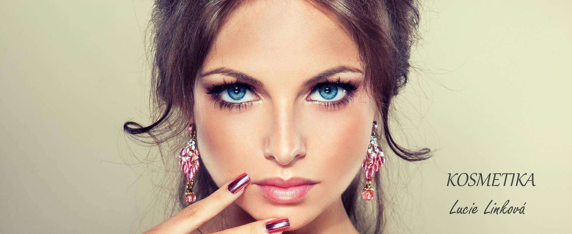 Kosmetika Pardubice